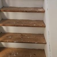 Hvorfor er det lige man skal bruge tid på at dække gulvet til, når man skal male?